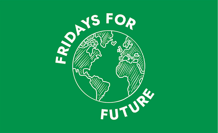 Logo Fridays for Future
