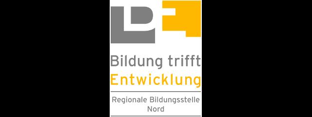 Bildung trifft Entwicklung – Regionale Bildungsstelle Nord