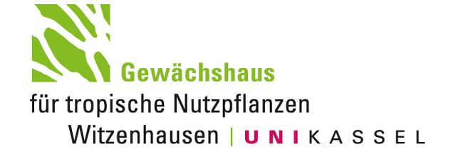 Tropengewächshaus Universität Kassel